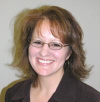 Jill Marin