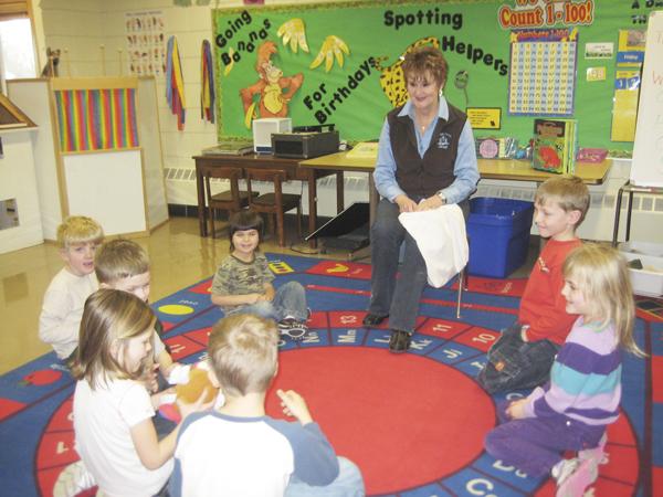 how to become a kindergarten teacher in nc