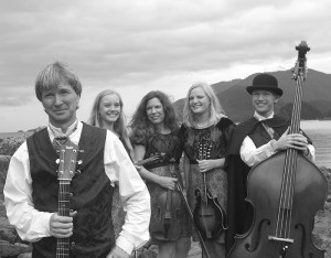 The Alaska String Band