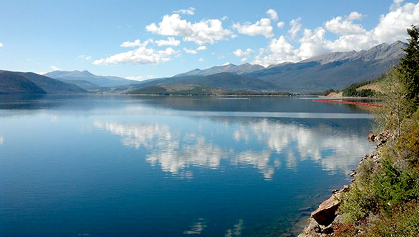 Jerry Demmer took this photo of the Dillon Reservoir in Colorado. To enter Brandi's Photo Contest, submit up to two photos with captions that you took by Thursday each week. Send them to daily@albertleatribune.com, mail them in or drop off a print at the Tribune office. The winner is printed in the Albert Lea Tribune and AlbertLeaTribune.com each Sunday. If you have questions, call Brandi Hagen at 379-3436. -- Submitted