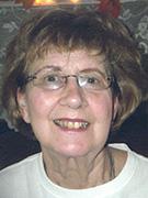 Thelma Woyda