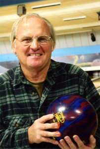 Tom Norby shot his fourth career 300 game in the Tuesday Holiday Mixed League at Holiday Lanes on Oct. 8. — Submitted
