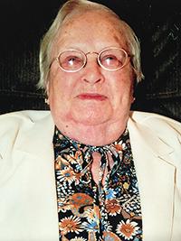 Gladys Battey