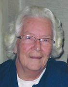 Lorraine Fahrman