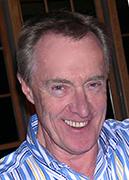 Ernie Jacobson
