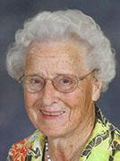 Juanita Palmer