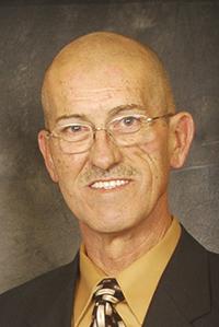 Randy Kehr