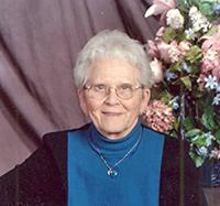 Alice Richards