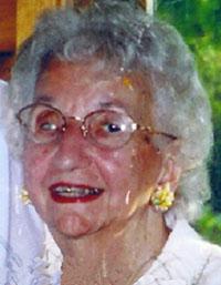 Bernice O'Neal