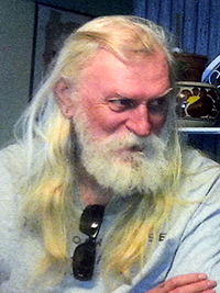 Ronald Hanson