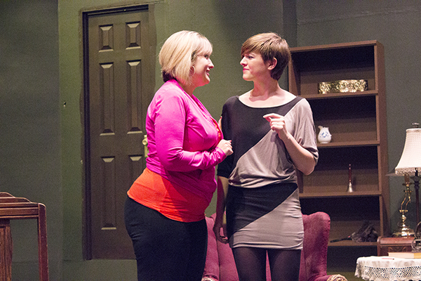 Psychological Horror Play Comes To Albert Lea Community Theatre This Month Albert Lea Tribune Albert Lea Tribune