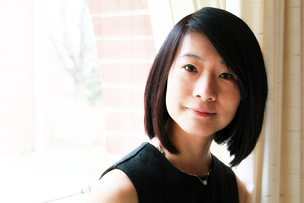 Chi-Chen Wu is a pianist and assistant professor at the University of Wyoming. A native of Taiwan, Wu came to the United States in 1999 for her graduate studies. – Provided