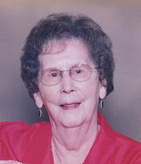 Lillian Perkins