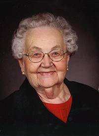 Marcella Staloch