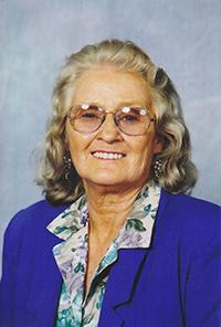 Marlene Leegaard