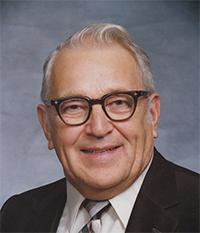 Vernon Baer