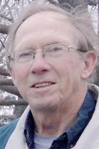Dennis May