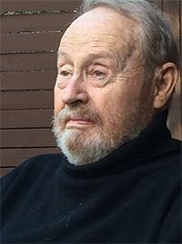Elmer Peterson