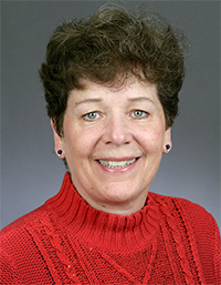 Peggy Bennett