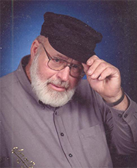 Larry Van Ryswyk