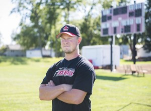 Chad Mattson will coach the Alden-Conger High School football team this season. He will be assisted by Casey Soost and Josh Sorensen. Mattson coached the Knights from 2004 to 2009, and the team went 34-26. Last season, Alden-Conger was 2-7. - Colleen Harrison/Albert Lea Tribune