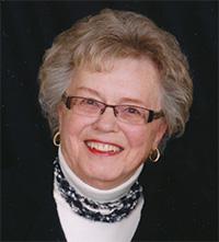 Henrietta Peters