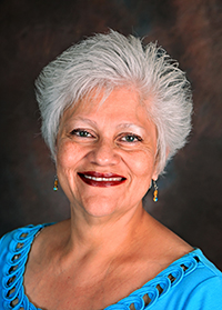Linda Cruz-Lares