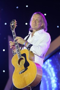 Billy McLaughlin will perform Saturday at the Lighthouse Theatre and Event Center.  - Provided