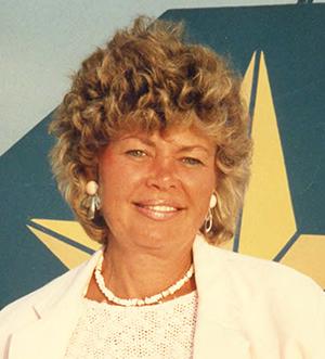 Nancy Moreton