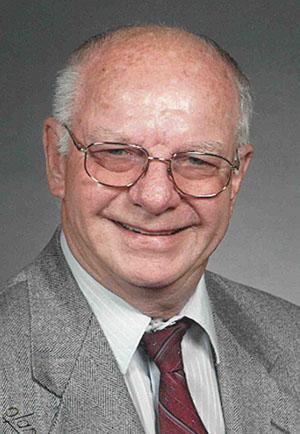 Dean Lechner