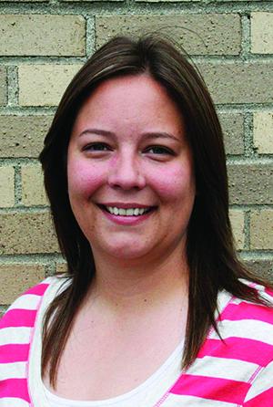 Angie Zoller Barker