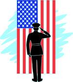 SoldierSaluteFlag