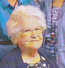 Pearl Lindeman