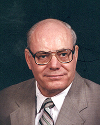 Carroll Sprenger
