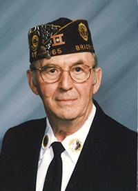 Gerald Leland