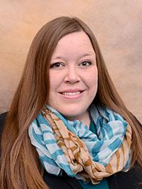 Sarah Stultz : Managing editor