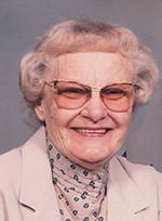Marjorie Dammen
