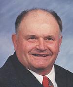 Donald Perschbacher