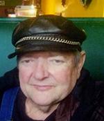 Roger Thorson