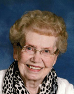 Betty Jean Lageson
