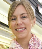 Rachel Breneman