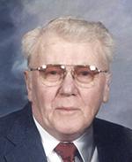 Elwood Jensen