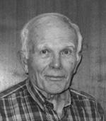 Truman Storvick