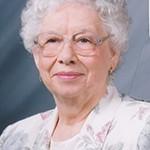 Winifred Oetjen
