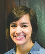 Kristin Overland