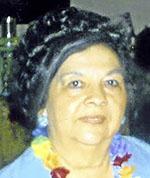 Pauline Ochoa