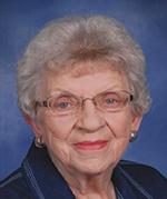 Gladys Wagner
