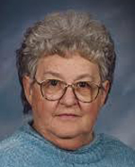 Dolores Weber