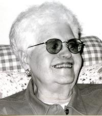 Mildred Morfitt