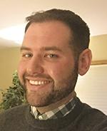 Pastor Joshua Enderson